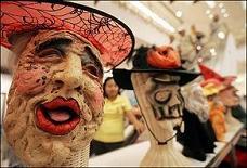 Thai Halloween