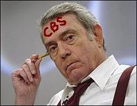 CBS=Constant Bull Shit