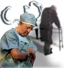doctor - euthanasia