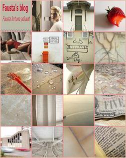 Mosaic Fausta's Blog