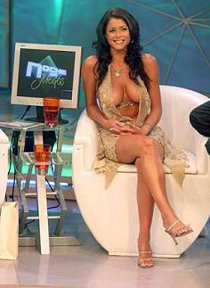 argentina model pamela david