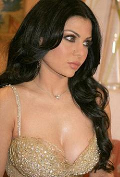 Haifa Wehbe Photos Collection
