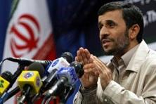 iranian madman