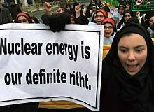 nuclear energy is our right