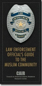 Law Enforcement Guide on Muslims This complete guide outlines basic information about Islamic beliefs that are relevant to law enforcement.
