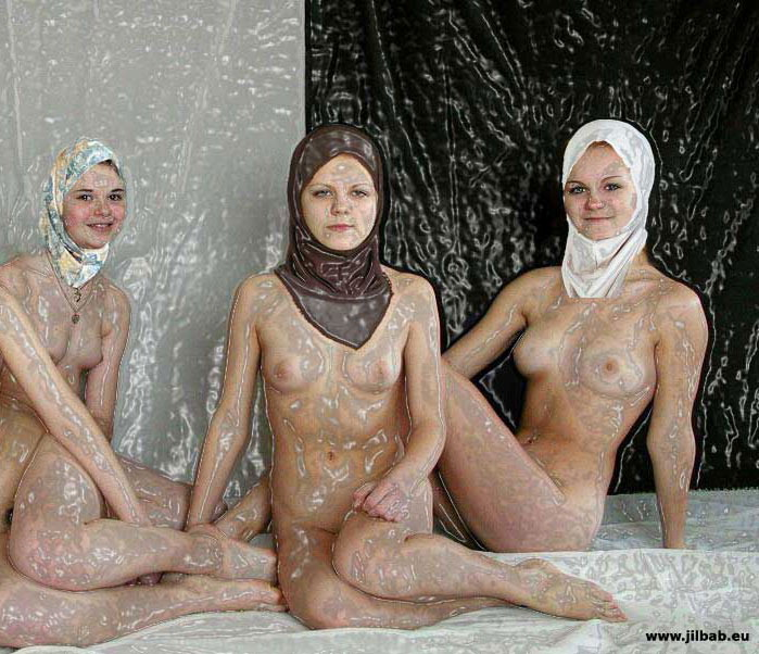 Muslim naked women housewives apologise