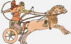 Hittite Chariot
