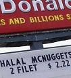halal chicken mcdonald's