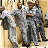Many Young Caribbean Males Are In Prison