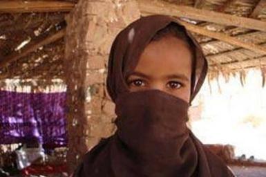 muslim child bride