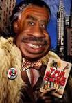racecard player Al Sharpton