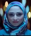 Muslim-garbed woman in coke superbowl commercial 2014