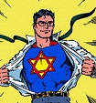 superman jew