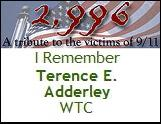 Tribute to Terence e adderley
