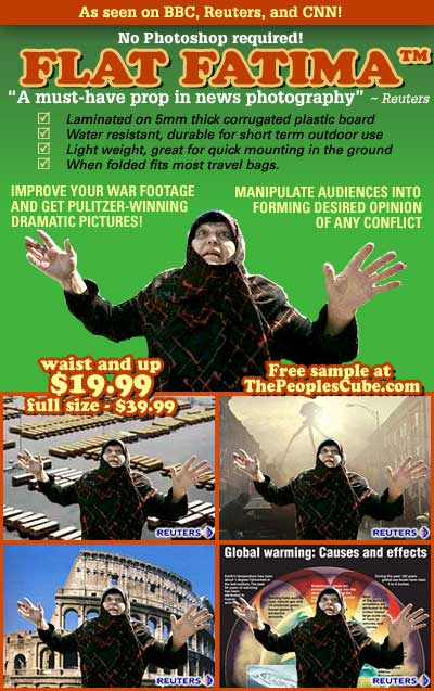 flat fatima islamic propaganda woman
