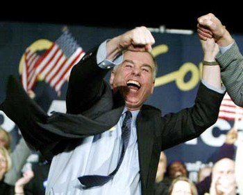 howard dean converts to Islam