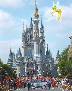 disney world