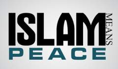 Islam means peace is a lie