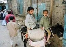 yemenite children