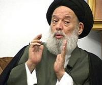MUHAMMAD HUSSEIN FADLALLAH