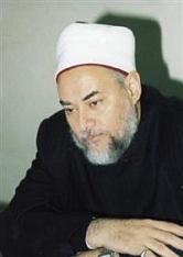 Ali Gomaa - Grand Mufti of Egypt