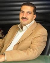 Amr Khaled - Egyptian evangelist in London