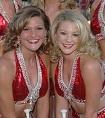 alabama crimsonettes cheerleaders