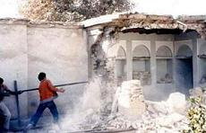 Israel - The Safest Place in the world for the Baha`is