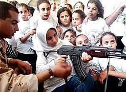 Why Palestinian Children Die