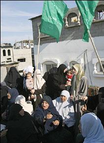 why palestinian children get killed