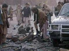 Bhutto killed