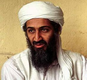 osama bin laden - bad towel head
