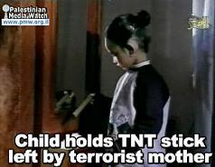children as terrorists video