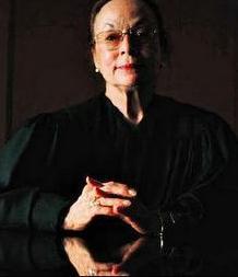 NSA judge Anna Diggs Taylor