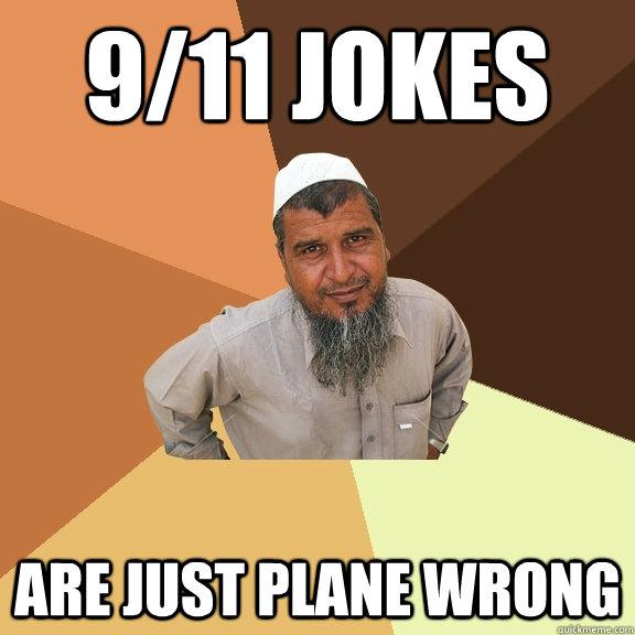muslim jokes | saboteur365