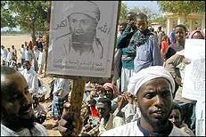 Somali Muslim terrorists