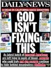 daily news anti-gun stance