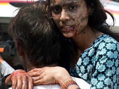 Christian persecution rampant in Muslim countries