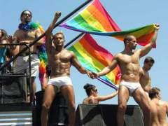 San Diego 2006 Gay Pride Parade