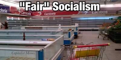 fair socialism