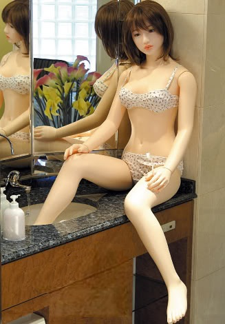 Japanese anatomically correct sex dolls