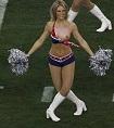 cheerleader wardrobe malfunction superbowl xlii