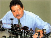 Ahmed Hassan Zewail Nobel Prize Chemistry