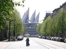 Dhimmitude In Belgium