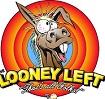 looney left