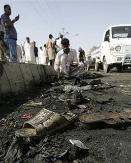 bomb victims muslim terror