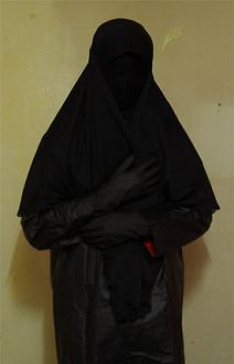 i love you male to female islamic card
