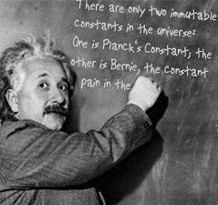 einstein on Planck's Constant