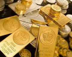 Crowne-Bars gold and silver bullion