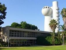 weizman institute particle accelerator